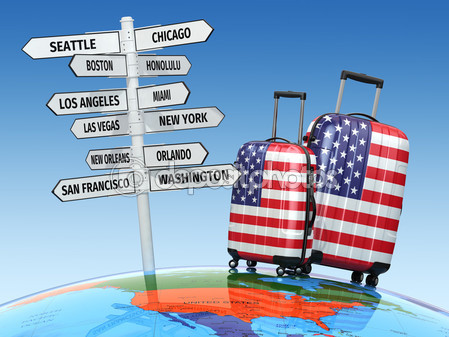 Czechs travel visa-free USA