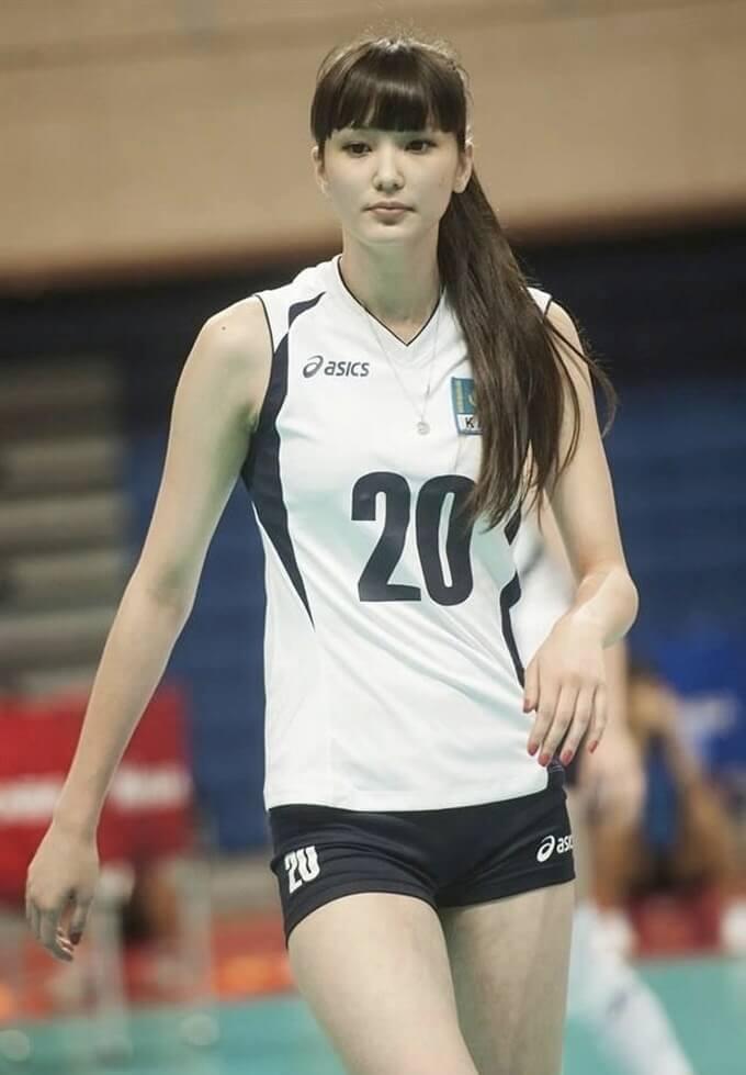 Kazakh Czechs Altynbekova