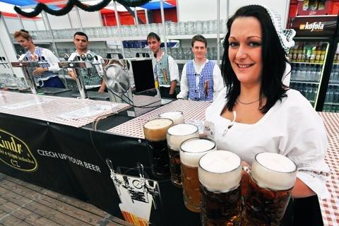 Czech Beer Festival