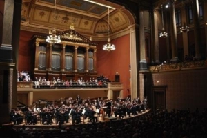 Czech Philharmonic to again have new director