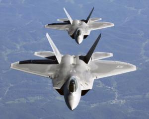 F-22 Raptor Wikipedia