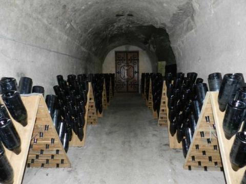 Czech doctors: Moravian wine helps erectile dysfunction