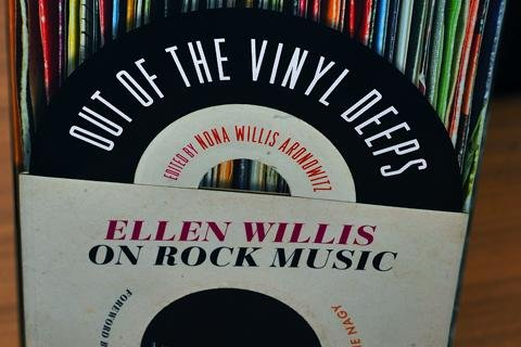 Out of the Vinyl Deeps