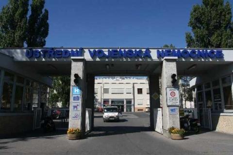 Palestinian ambassador dies after explosion