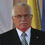 President Václav Klaus