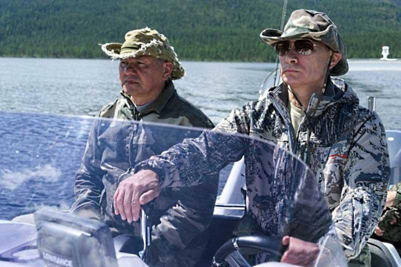 Russian spies target Czech Republic
