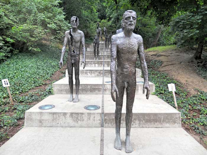 The Memorial to the Victims of Communism