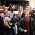 Žantovský wants to bring Havel Library closer to people