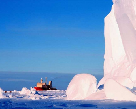 Czechs confirm global warming in Antarctica
