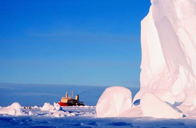 Czechs confirm global warming in Antarctica