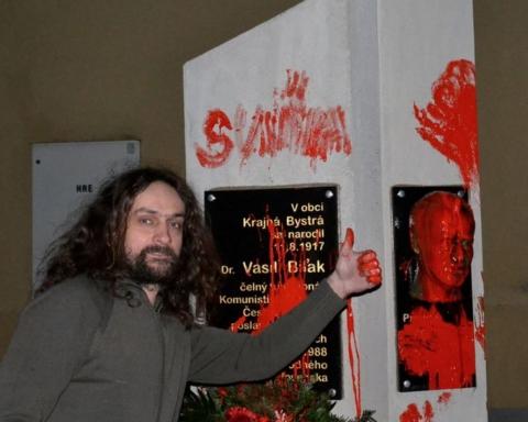 bilak-memorial