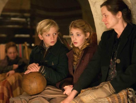 Movie review: The Book Thief