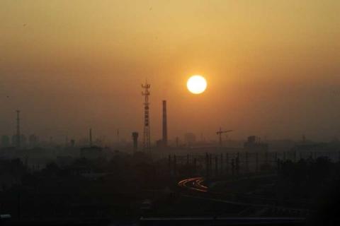 china-polution