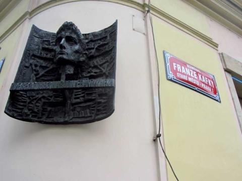 kafka-birth-place
