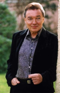 Karel Gott diagnosed with Non-Hodgkin lymphoma