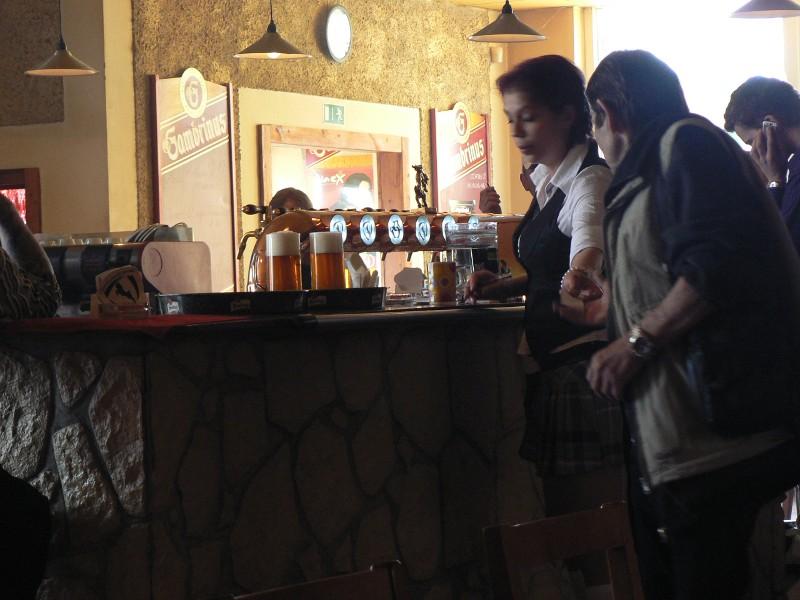 Starokladenský pivovar U Kozlíků