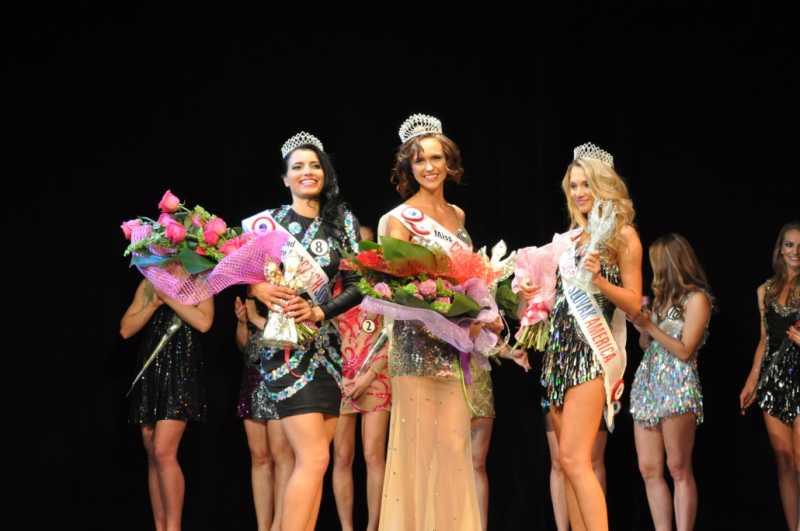 Miss Czech Slovak America 2014