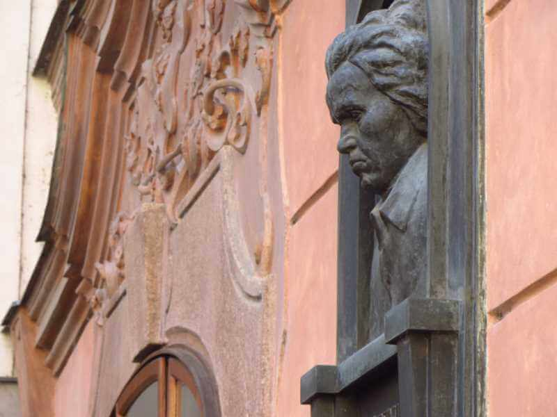 Tracing the steps of Mozart in Prague | Prague Post