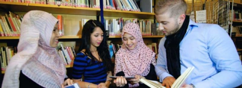 Czech kids to learn more about Islam
