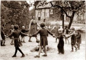 preschool-1956-germany