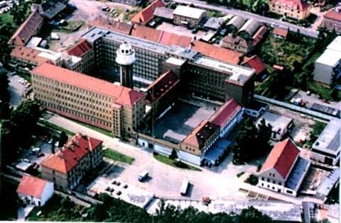 ruzyne-prison