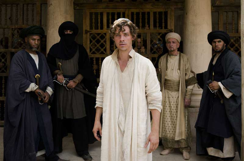 Movie review: The Physician