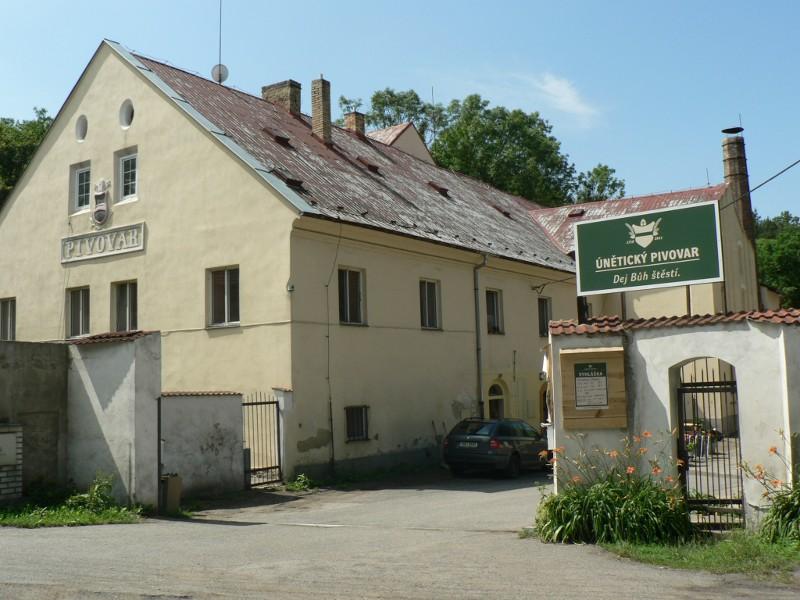 Únětický Pivovar
