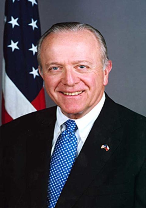 William Cabaniss
