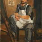 yaroslav-gorbanevsky-selfportrait