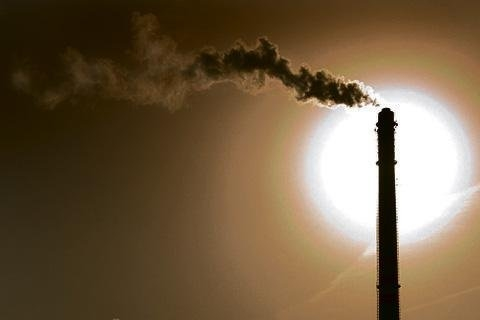 Hackers steal carbon credits