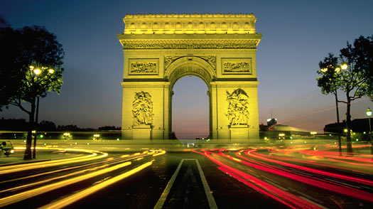 paris-arc