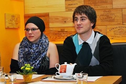Czech students
