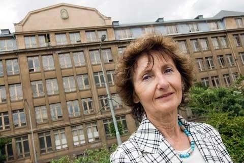 Jirina Novakova