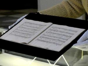 Mozart-Salieri