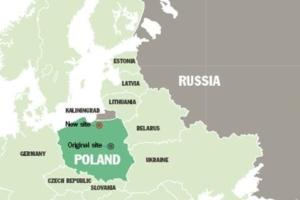Poland deploys missiles