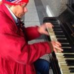 Prague pianist