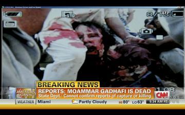 Qaddafi-dead