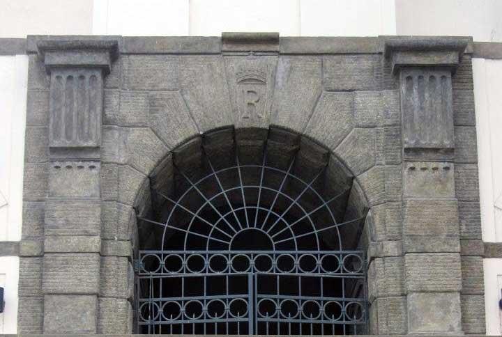 Císařský mlýn