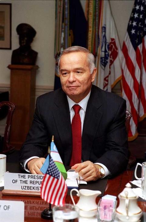 islam-karimov-uzbekistan