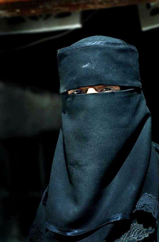 niqab-yemen