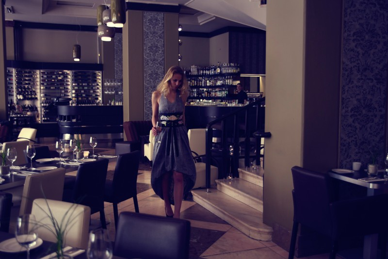 Como Restaurant Prague
