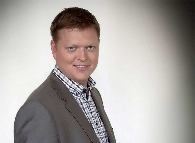 Deputy Prime Minister Bělobrádek