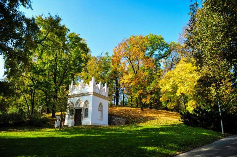 parks-klamovka