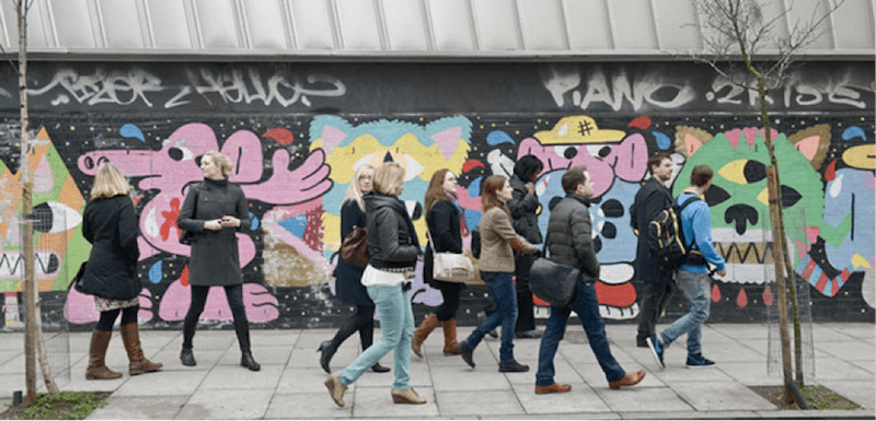 London walking tours