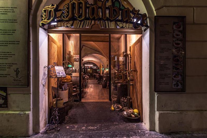 Prague Boutique Hotel