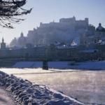 Prague to Salzburg