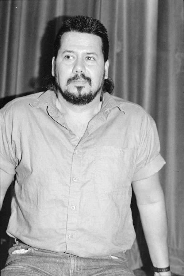 Richard Katrovas