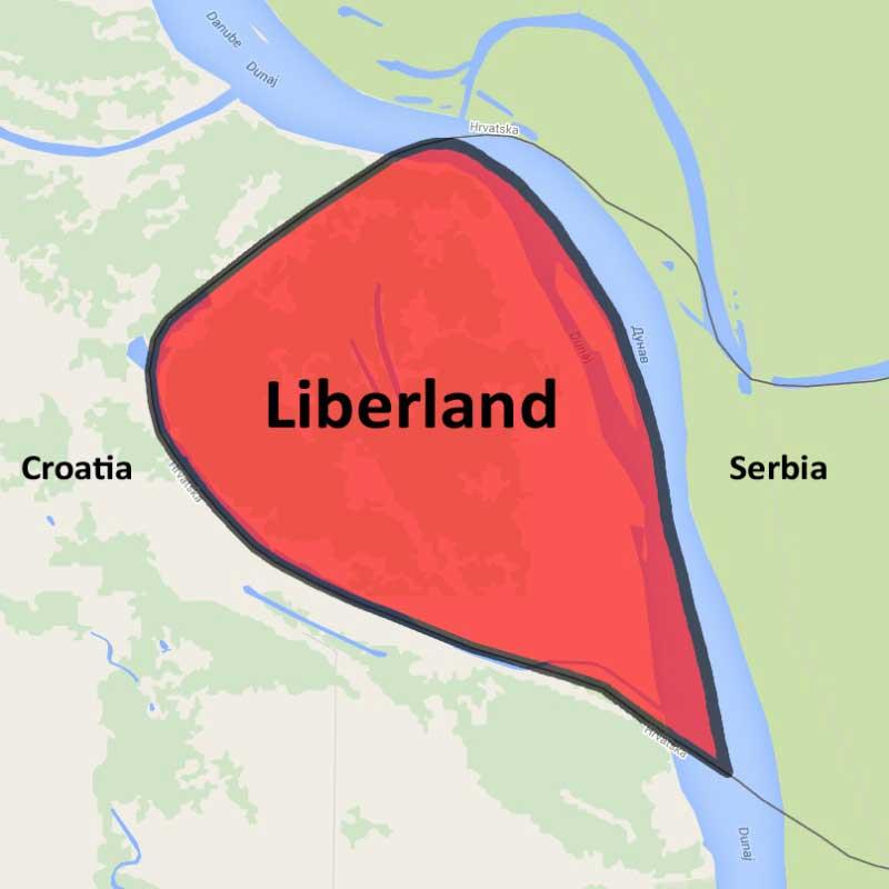 liberland-map