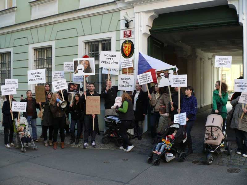 norway-protest