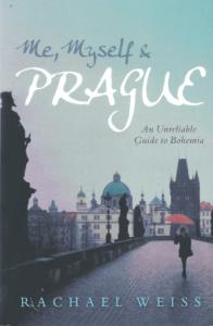 Me myself and Prague